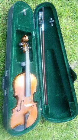 A. Stradiuarius 1723 stare skrzypce