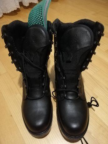 Buty wojskowe trzewiki letnie DEMAR Wzór 926/MON roz. 26,5 (41,5)