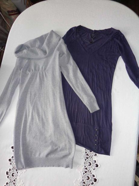 Sukienki ciążowe zestaw