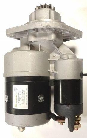 Rozrusznik z przekładnią C-360/C-330/Zetor import (R11A)
