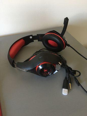 Headphones Gaming Beexcellent