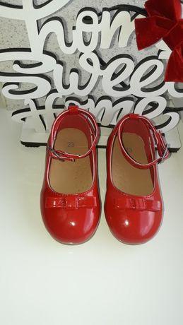 Туфлі на рік 22-23 розмір
