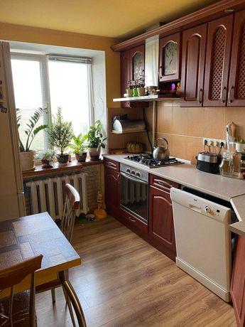 2 комнатная квартира в кирпичном доме