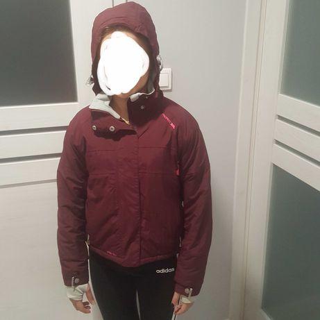 Kurtka narciarka Trespass dla dziewczynki na 9/10 lat 134 - 140cm