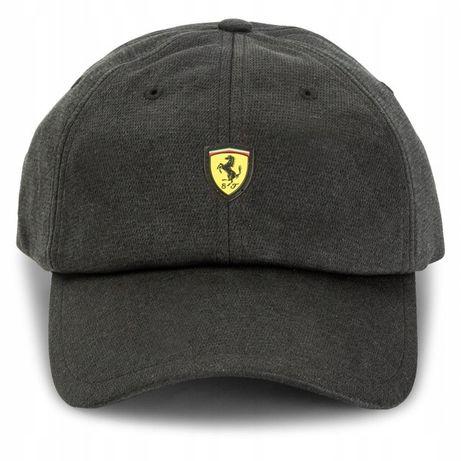PUMA FERRARI czapka z daszkiem ekskluzywna wygodna
