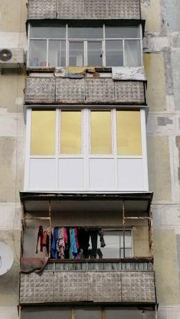 Балконы,Лоджии от завода