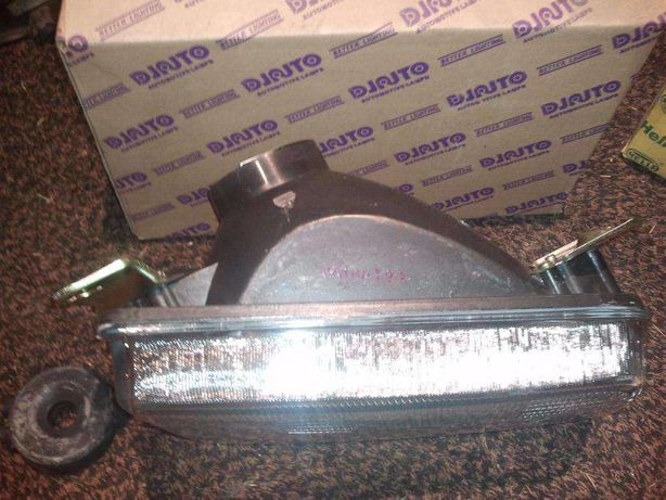 Nowy prawy reflektor Ford Transit model 86-92