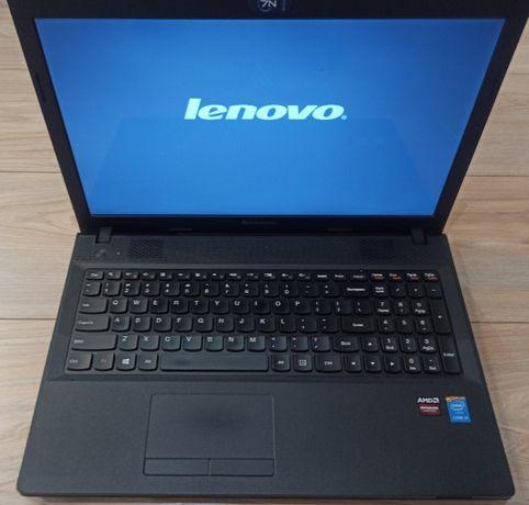 Lenovo 15.6'' i5/2.6GHz/240SSD/8GB/bat.1,5h HDMI 100%spr