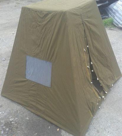 Продам 2 палатки, удочки для зимней рыбалки