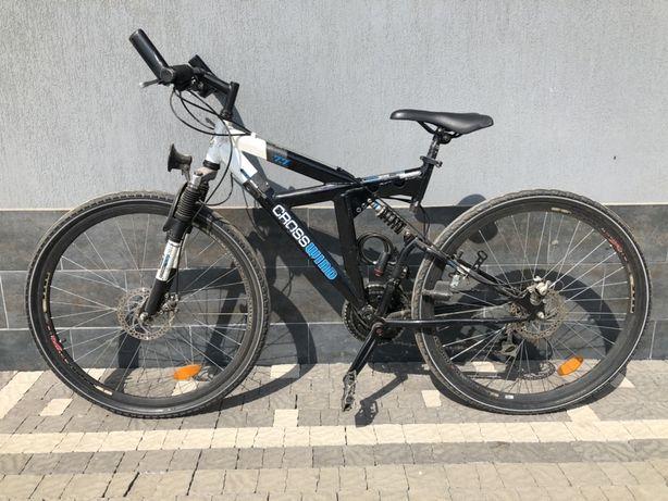 Велосипед Cross Wind