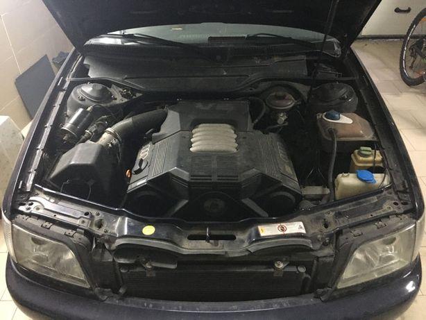 Audi A6 c4 2.8 benzuna