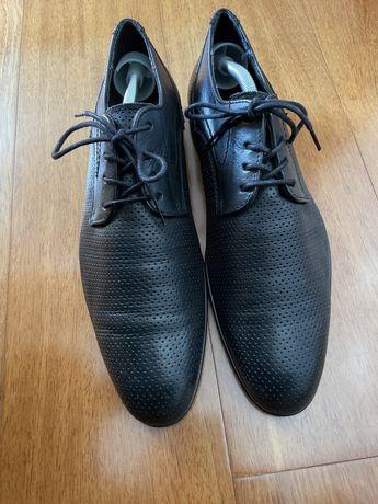 Sapatos para homem