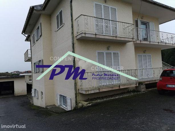 INVISTA Moradia T10 (4 apartamentos) Apúlia 5 min da praia a pé