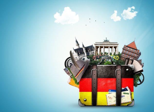 Język niemiecki - solidna nauka w przyjemnej atmosferze