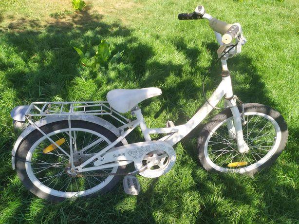Фирменный велосипед Pride Sandy 6-9 лет