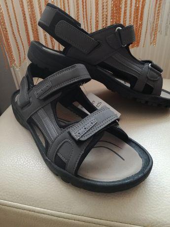 Nowe Sandały męskie roz 44