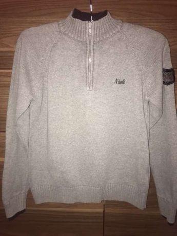 Sweter chłopiec 152r