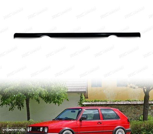 FRISO DE GRELHA FRONTAL VW GOLF 2 MK II 83-92 VERSAO 4 FAROIS
