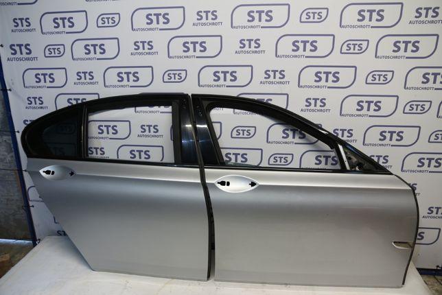 Дверь передняя задняя правая левая крышка багажникf BMW F01 7-я серия