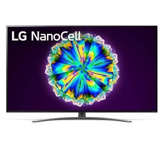 "Telewizor Lg 55"" ultra hd 4k smart tv 55nano816"