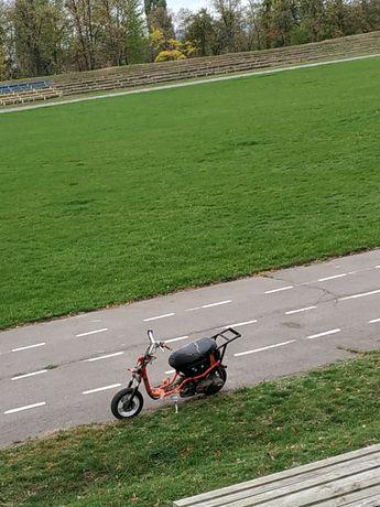Yamaha jog sa12(под стант)