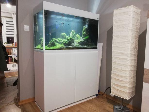Kompletne Akwarium Aquael Glossy 100ST + Całe Wyposażenie