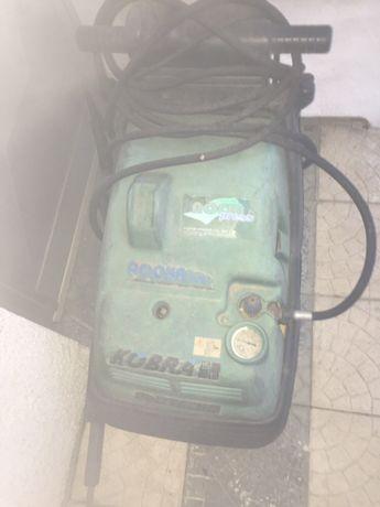 Compressor de lavagem industrial kobra