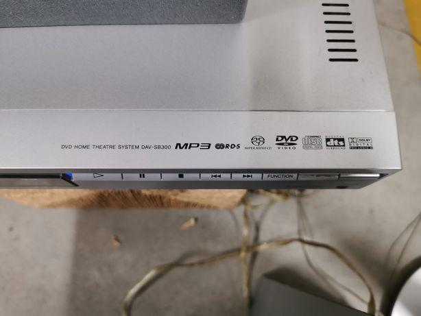 Sony Sound System 5.1