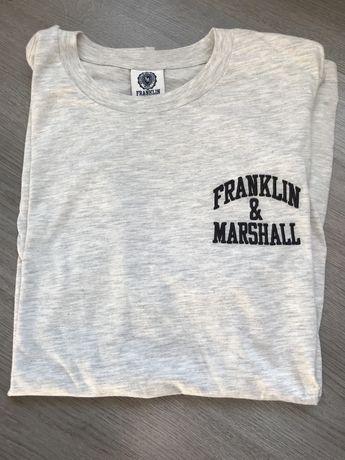 Футболка Franklin & Marshall, Moschino, Trussardi, Mazine, Polo, XL