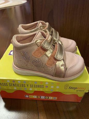 Продам кроссовки для девочки Pablovsky