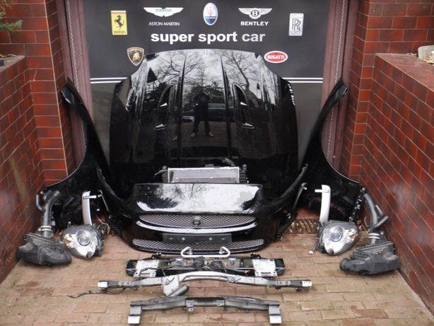Jaguar F-Pace Авторозборка,Разборка,АвтоШрот Запчасти Шрот