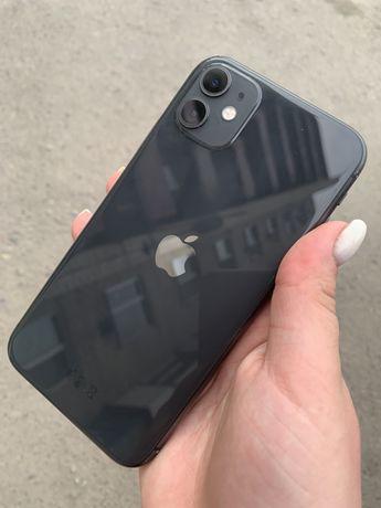 Iphone 11 (64gb, черный)