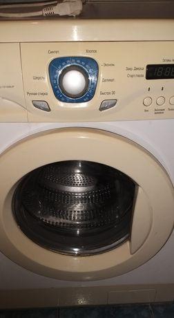 Подвесы стиральной машины LG WD-10150Nup