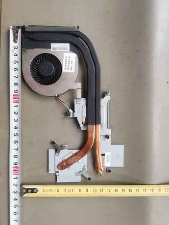 Radiator chłodzenie wentylator ACER ASPIRE 5560G