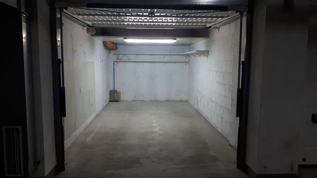 garaż do wynajęcia szczecin warszewo złotowska