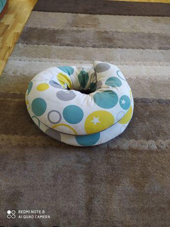 Rogal poduszka dla kobiet w ciąży