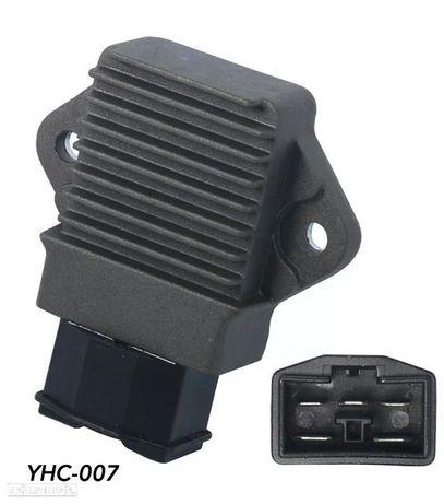 Rectificador, HondaCBR 600 F41999 ‐ 2000