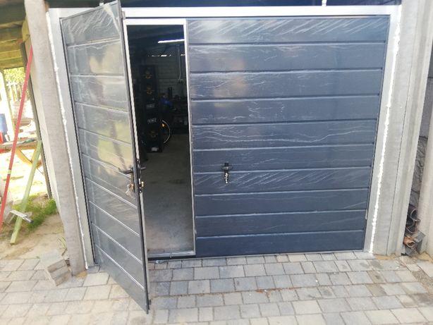 brama garażowa , bramy pod wymiar , automatyka do bram