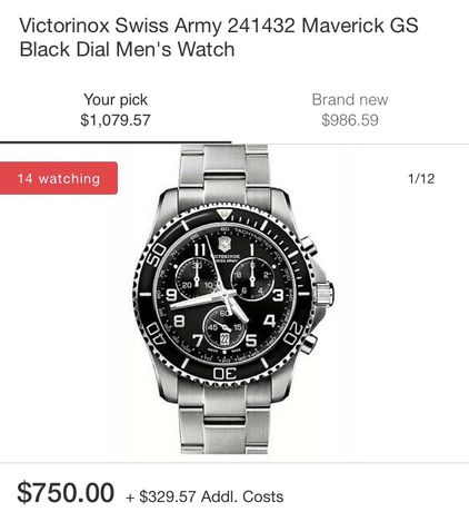 Продам Швейцарский часы  Victorinox Swiss Army