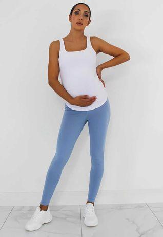 Legginsy ciążowe nowe  missguided rozmiar 36
