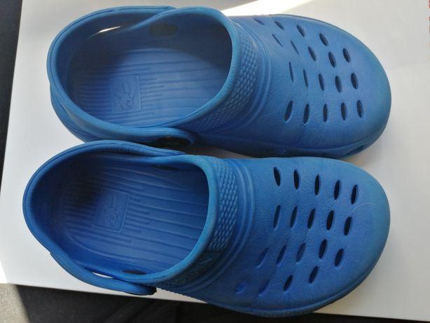 Crocs Hot Tuna Criança 27/28C10