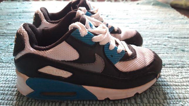 Buty Nike Air Max, dla chłopca, rozmiar 29,5