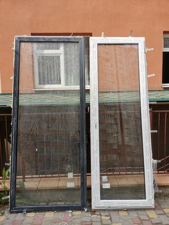 Двери & окна металлопластиковые