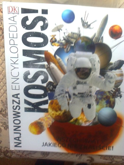 Kosmos! Najnowsza Encyklopedia Warszawa - image 1