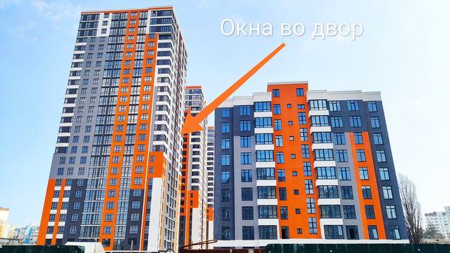 Квартира от собственника в ЖК комфорт класса на Минском массиве