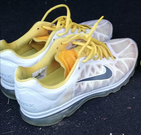 Tenis Nike em bom estado