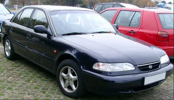 Разборка. Запчасти новые и б\у (Разборка) Hyundai sonata 3 (1996 г.в)