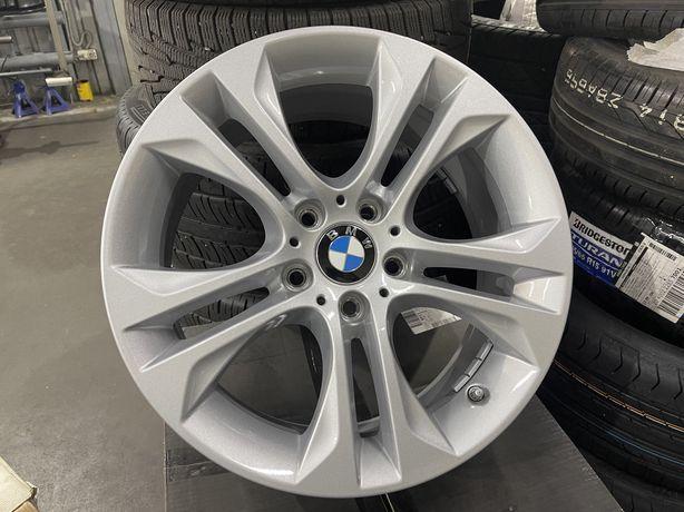 Диски оригинальные новые BMW X3. R18