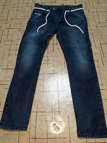 Фирменные мужские джинсы DIESEL, Calvin Klein