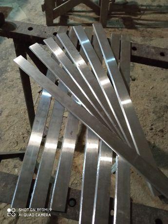 ножи для рейсмуса